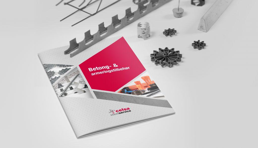 betong og armeringstilbehor - katalog